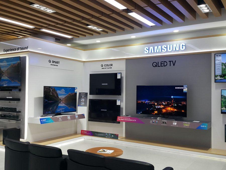 2 river mall-Samsung