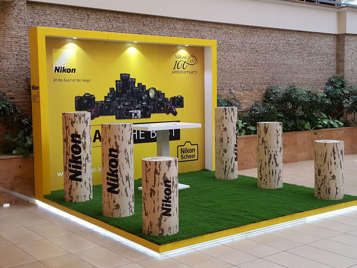 interior Design Company in Nairobi